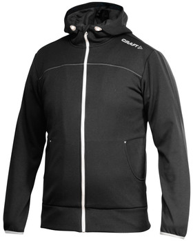 Leisure Full Zip Hoodie - Men's