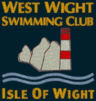 West Wight Swimming Hoodie - CHILD