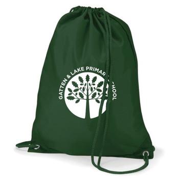 Gatten & Lake PE Bag
