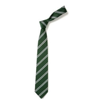Gatten & Lake Tie