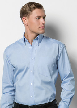 Corporate Shirt - Men's L/Sleeve
