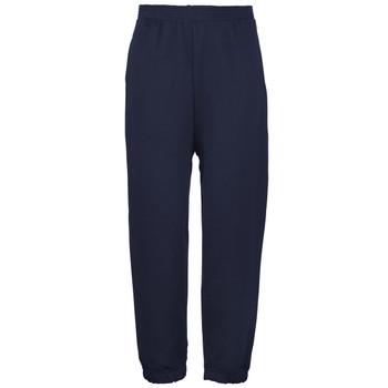 Navy Jog Pants - CHILD