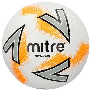 Impel Plus Training  Football - WHITE