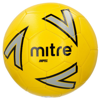 Impel Training  Football - YELLOW