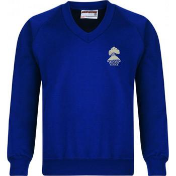 Northwood Primary V-Neck Sweatshirt