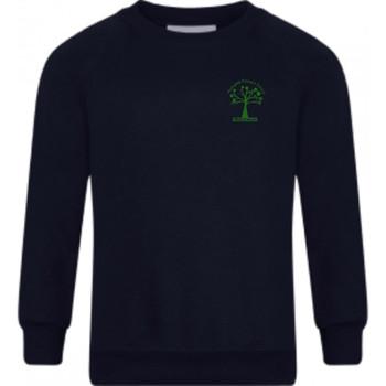 Hunnyhill Primary Sweatshirt