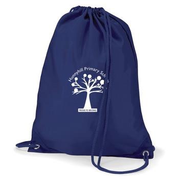 Hunnyhill PE Bag
