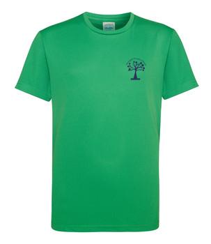 Hunnyhill PE T-Shirt