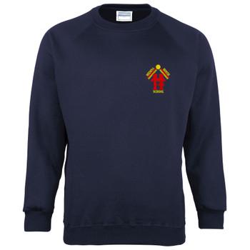 Medina House Sweatshirt