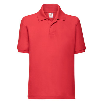 Medina House Polo - Child - NO LOGO