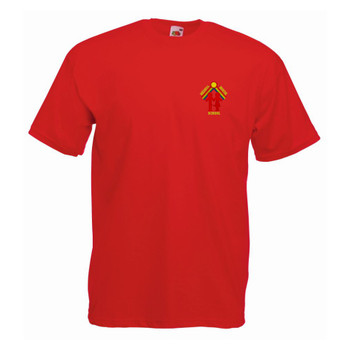 Medina House T-Shirt - With LOGO