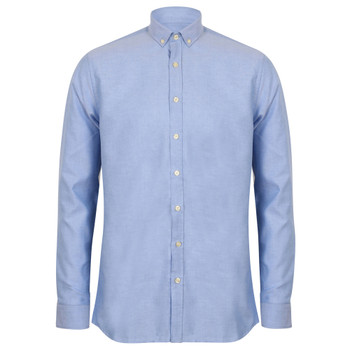 Modern Oxford Shirt - Men's L/Sleeve