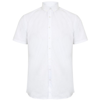 Modern Oxford Shirt - Men's S/Sleeve