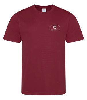 Carisbrooke  Primary  PE T-Shirt