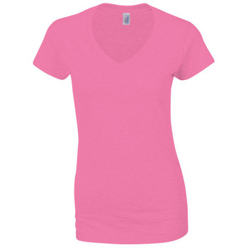 Softstyle V-Neck T-Shirt - LADIES
