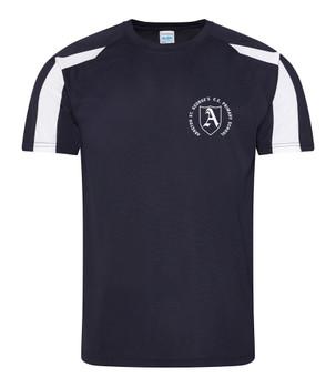 "Arreton Primary PE T-Shirt ""NEW 2020"""