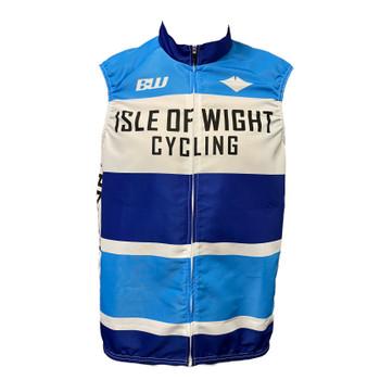 IOW Cycling  Gilet