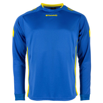 Drive L/Sleeve Football Shirt - YOUTH