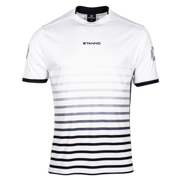 Fusion S/Sleeve Football Shirt - YOUTH