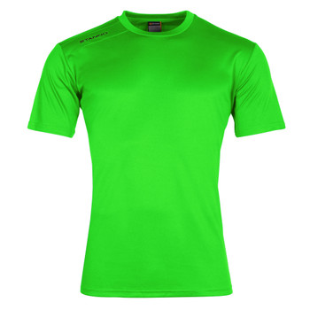 Field S/Sleeve Football Shirt - YOUTH