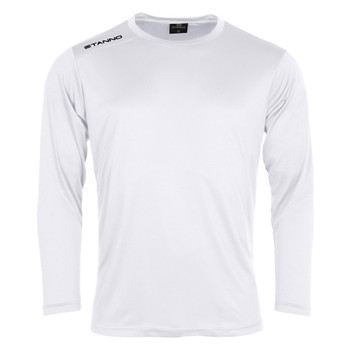 Field L/Sleeve Football Shirt - ADULT