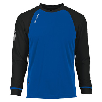 Liga L/Sleeve Football Shirt - ADULT
