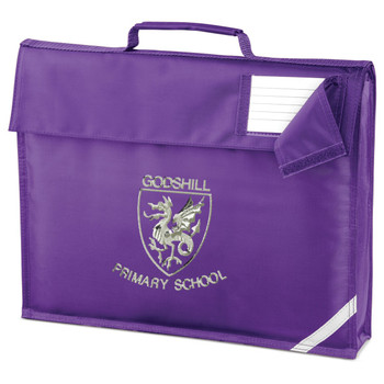 Godshill Primary Book Bag
