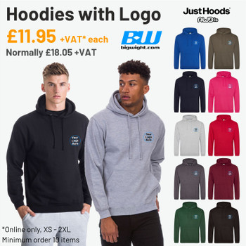 Special Offer Hoodies - ADULT
