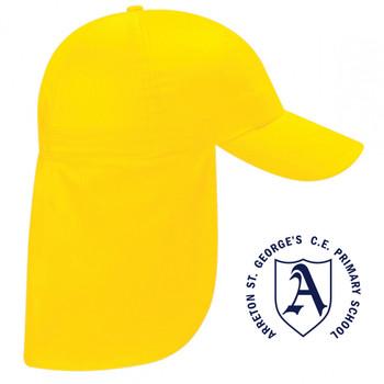 Arreton Primary Legionnaire Cap