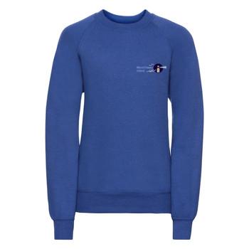 Niton Primary Sweatshirt