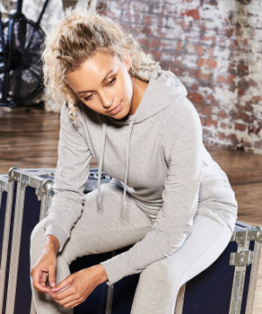 Cool Fitness Hoodie - ADULT