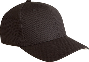 Flexfit Cool and Dry Piqué Mesh Snapback Cap