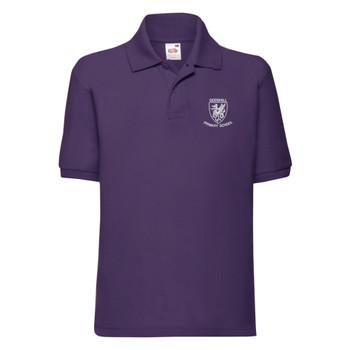 Godshill Primary Polo - Pre School & Reception