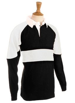 """Academy Rugby Shirt 34-52"""""""