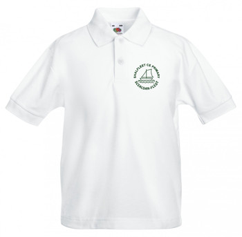 Shalfleet Primary Polo