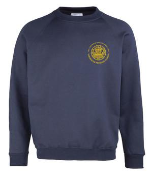 Yarmouth Primary Sweatshirt
