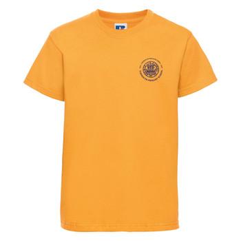 Yarmouth Primary PE T-Shirt