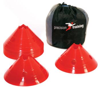 Giant Saucer Cone Set