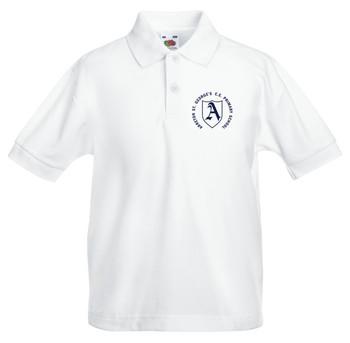 Arreton Primary Polo