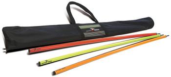 Boundary Pole Bag