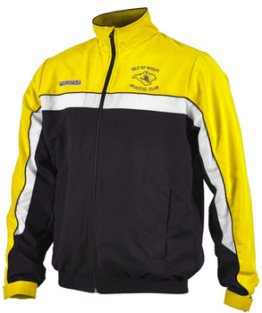 IW Athletics Club Tracksuit Jacket - ADULT