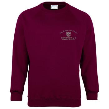 Carisbrooke Primary  - PE Sports Sweatshirt