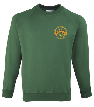 Wootton Primary Sweatshirt