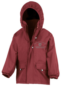 Carisbrooke Primary Coat