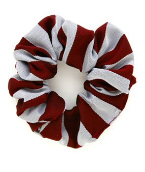 Carisbrooke Primary Scrunchie