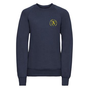 Arreton Primary Sweatshirt