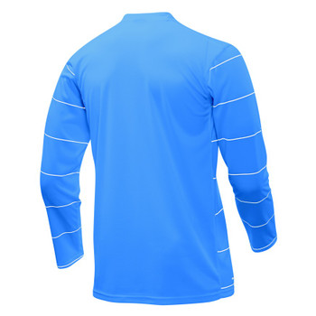 Nike Football SET of 6 Large Long Sleeve Jerseys