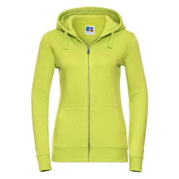 Authentic Zip Hoodie - LADIES