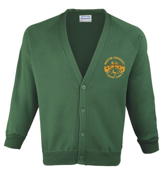 Wootton Primary Cardigan