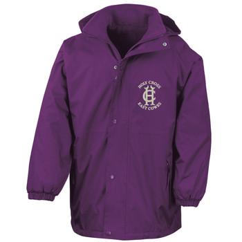 Holy Cross Primary Coat